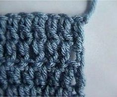 How to Keep Crochet Edges Straight | eHow