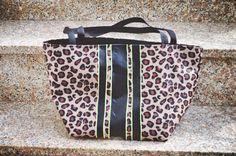 Wonderland: La mia borsa.