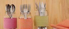 Resultado de imagem para ideias para organizar cozinha