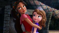 Disney Junior, Disney Jr, Disney Characters, Fictional Characters, Disney Princess, Tv, Party Ideas, Television Set, Ideas Party