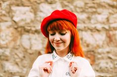 Outfit: 3 Ways to Wear Miss Patina's Great Britain Shirt