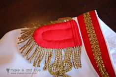 Prince Charming Costume Tutorial (from Cinderella)   Make It and Love It