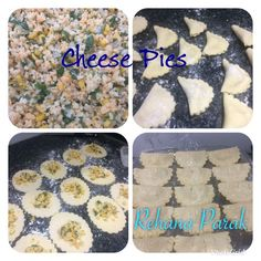 Cheese And Corn Pies recipe by Rehana Parak posted on 21 Apr 2018 . Recipe has a rating of by 1 members and the recipe belongs in the Appetizer, Sides, Starters recipes category Halal Recipes, Pie Recipes, Real Food Recipes, Corn Pie, Cheese Pies, Chaat, Food Categories, Palak Paneer, Starters