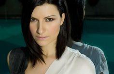 Laura Pausini lista para 'La Voz'