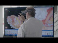 Real Future: The Amazing Future of VR Medicine (Episode 10) - YouTube