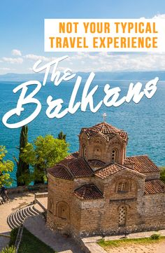 Planning a trip to the Balkans? See what I thought of The Balkans, Albania, Macedonia & Serbia on my trip there. Click for more details.