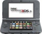 Nintendo – New 3DS XL – Black for as low as $139.99 + FREE shipping !! Reg price $200!! Today Only ! Calicouponchick.Net