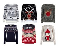 Christmas Jumpers  MissBeccaBeauty xo