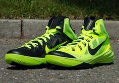 """Nike Hyperdunk 2014 """"Volt"""""""