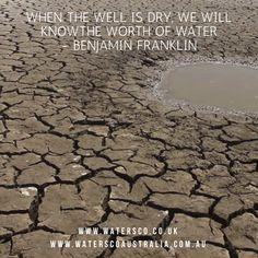 Water Quotes, Benjamin Franklin, Sidewalk, Facts, Movie Posters, Movies, Films, Walkways, Film