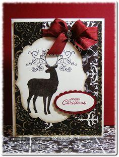 A La Cards: A Winner and a Deer