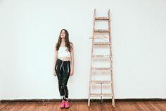 Ladder // A. on Behance