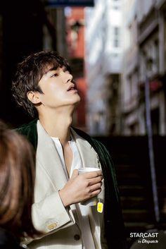 Lee Min Ho Legend of the blue sea Ahn Jae Hyun, Lee Jong Suk, Asian Actors, Korean Actors, Korean Dramas, Korean Idols, Super Junior, Lee Min Ho Photos, W Two Worlds