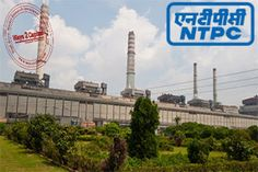 NTPC stock was lower by 2% to Rs.155. The stock has hit lower limit. The scrip opened at Rs. 142.45 and has touched a high and low of Rs. 156.5 and Rs. 139.7 respectively.