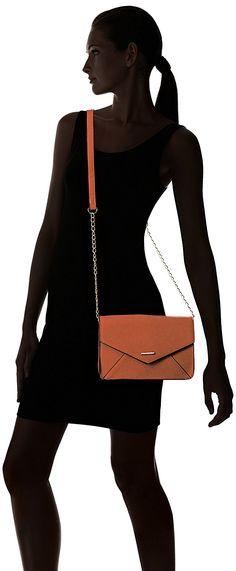 Diana Korr Women s Sling Bag (Orange) (DK54SORA)  Amazon.in  · Michael Kors  Jet SetBlack Leather Crossbody BagCrossbody BagsChain Shoulder ... 3a7ca2b99bd8b