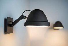 ECC Lighting and Furniture. Manufacturers. Insider Wall Lamp