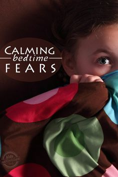 Parenting tips - fun ways to calm kids bedtime fears whether nightmares or the monsters who live on the stairs! Kids And Parenting, Parenting Hacks, Toddler Bedtime, Mind Reading Tricks, Kids Sleep, Sleep Help, Kids Behavior, Raising Kids, Happy Kids