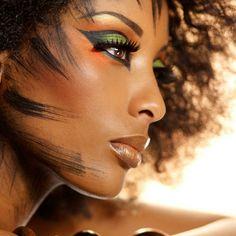 make/up metisse - Recherche Google