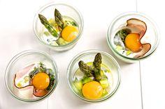 ziiikocht: Eier en Cocotte