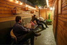 Glassell Park, restaurants, cafes