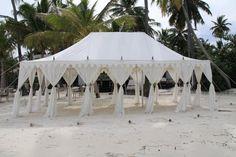 Maharaja Tent by Sangeeta International