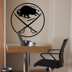 31 best just hockey coupon code in description images on buffalo sabres nhl hockey decal by decaliciouscom exclusive coupon code for our pinterest family use fandeluxe Images