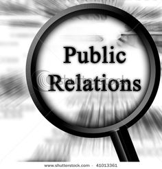 Public Relations writers images free
