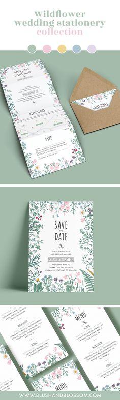 Wedding Invitations Diy Handmade, Handmade Wedding Invitations, Classic Wedding Invitations, Wedding Invitation Wording, Printable Wedding Invitations, Elegant Invitations, Wedding Stationery, Invitation Layout, Wedding Inspiration