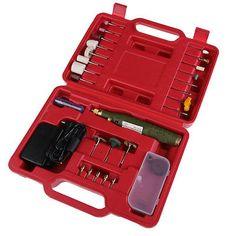 Mini Drill Set Mini Drill Grinder Kit Micro-drill Electric Grinding Suit