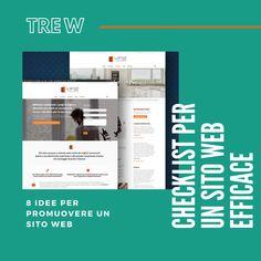 Idee per la promozione a basso costo di in un sito web.