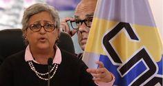 """CON VASELINA…  Rodríguez ordenó a su CNE """"evaluar"""" participación de VP y PJ en presidenciales"""