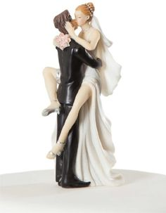 The Coolest Wedding Cake Toppers » Random Tuesdays