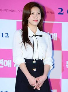 Actress Ha Ji-won Explores Her Lighter Side in New Rom-Com