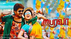 'Bairava' final schedule to happen in Switzerland!