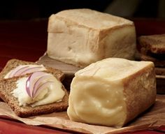 Notorious for its smell, Limburger's bark is actually a lot worse than its bite. When you know how to eat it, Limburger cheese is remarkably smooth.