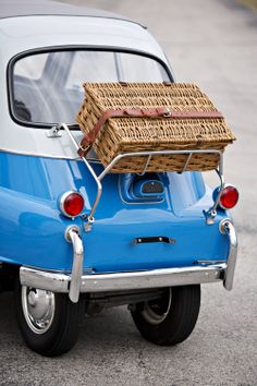 11 Favorites from the Amelia Island Auction: 1959 BMW Isetta 300