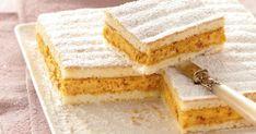 Spécialité régionale inventée par les sœurs Carmélites de Niort, le dessert porte son nom en raison des ingrédients qui le composent initialement (sucre, crème, œufs, farine et amandes). Découvrez la recette, réalisée pas à pas, du gâteau savoureux!