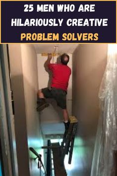 A lot of men like solving problems. They like to pretend they're the next MacGyver.  But most of the time, they solve their problems with the most Post Workout Hair, Kitchen Bar Design, Lace Dream Catchers, Night Light Projector, Vegetable Garden Planner, Mercedes C63, Nancy Momoland, Most Beautiful Birds, Aycrlic Nails
