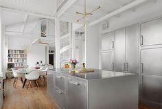Cozinha 210