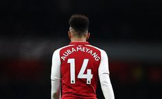 Arsenal FC news: Arsene Wenger urges caution on comparisons between Pierre-Emerick Aubameyang and Thierry Henry Arsenal Football Club, Arsenal Fc, Arsenal Jersey, Arsenal News, Manchester City, Manchester United, Ian Wright, Sports, England