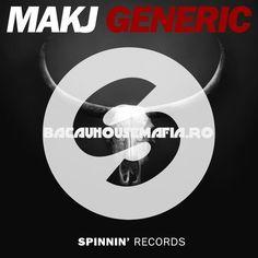 MAKJ – Generic (Original Mix)