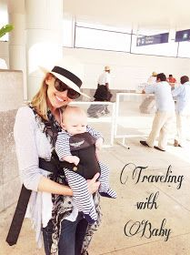 fairytales: Traveling with Baby