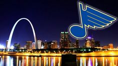 Blue's Win! So insane! Great game to have essential oils, Great time to live in St Louis! Time To Live, Long Live, Nhl Logos, Sports Fanatics, St Louis Blues, Go Blue, Natural Phenomena, Cardinals, Black And White Photography