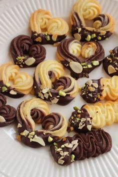 Baking Packaging, Dessert Packaging, Sugar Cookies Recipe, Cookie Recipes, Dessert Recipes, Summer Cookies, Fancy Cookies, Sweet Desserts, Sweet Recipes