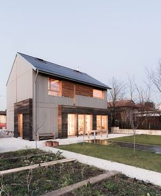 건축가가 사는 집 'Casa CM'  Daum라이프