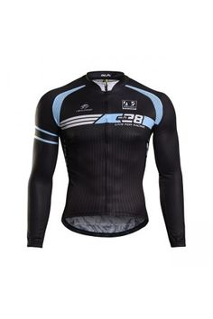 3e8d66f2b 2015 Men s Long Sleeve Cycle Jersey Strenuous Cycling Jerseys