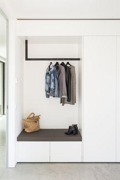 Strakk - Woonhuis met luxe interieur - Hoog ■ Exclusieve woon- en tuin inspiratie.