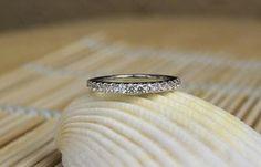 (マサリン)Masaling ジュエリー ファッション アクセサリー レディース リング 指輪 白い金鍍金 婚約&結婚の指輪 (10号)