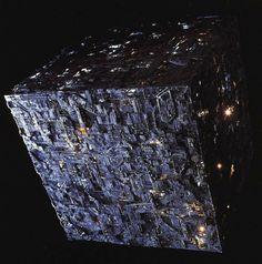 The Borg Cube / Star Trek