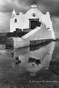 Giorgio Di Iorio Photo Ischia: Chiesa del Soccorso